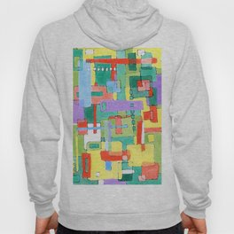 Cocktails in the City Hoody