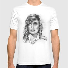 Sue Ellen Ewing T-shirt