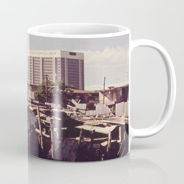 Popularity  Coffee Mug