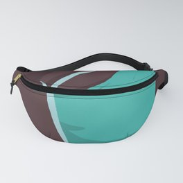 Untitled #58 Fanny Pack
