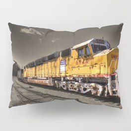 Union Pacific Centennial Pillow Sham
