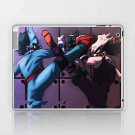 Fight!! Laptop & iPad Skin