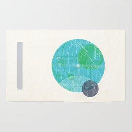 Earth I Rug