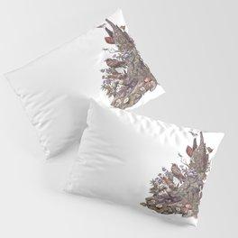 Stump (no labels) Pillow Sham