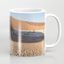 Deadvlei II Coffee Mug