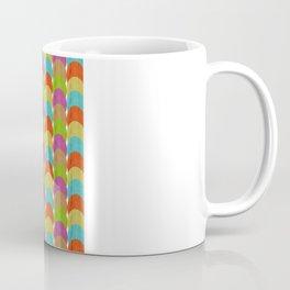 woodgrain eggs Coffee Mug