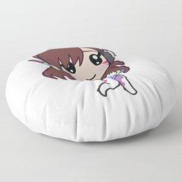Cute Dva Floor Pillow