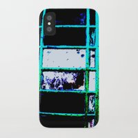 wreck it ralph iPhone & iPod Cases featuring Wreck by Time After Time