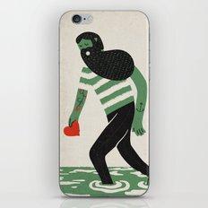 If You Needed Me iPhone & iPod Skin