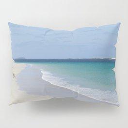 Beach 3 Lewis and Harris 3 Pillow Sham