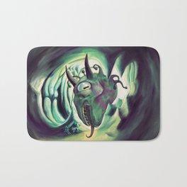 Pterois, Eye Tyrant Bath Mat