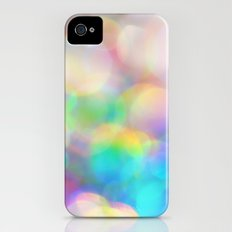 Color me Happy... iPhone (4, 4s) Slim Case