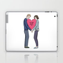 Maybe There Is Laptop & iPad Skin