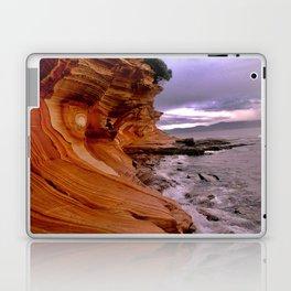 Painted Cliffs Laptop & iPad Skin