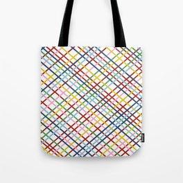 Weave 45 Zoom Tote Bag