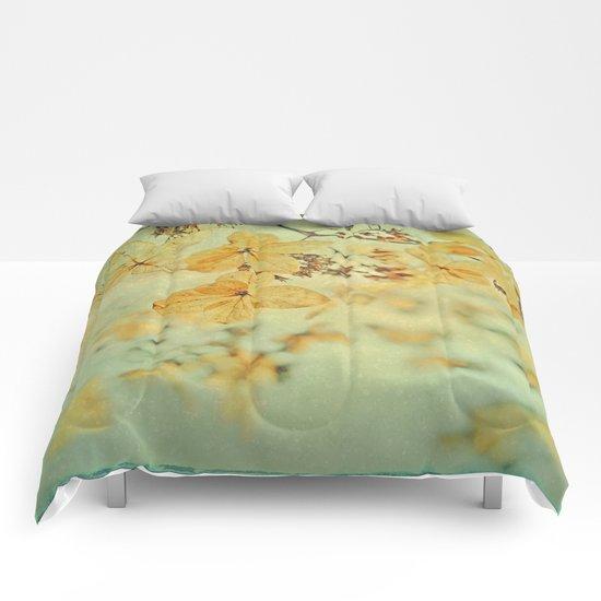 Gossamer Comforters