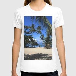 Honda Bay V T-shirt