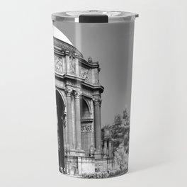 Palace Of Fine Arts - Infrared Travel Mug