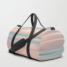 SUNRISE TONES Duffle Bag