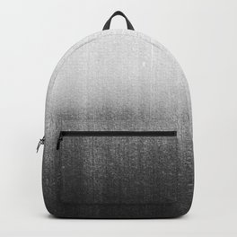 BLUR / abyss / black Backpack