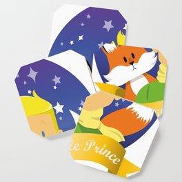 Little Prince Coaster
