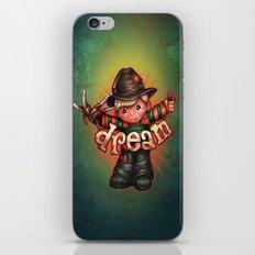 D R E A M iPhone & iPod Skin
