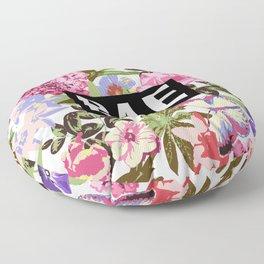 BAE Floor Pillow
