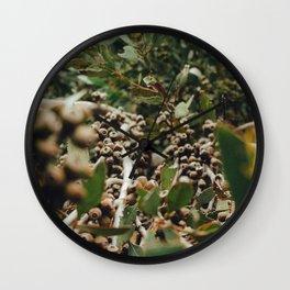 Gumtree 2 Wall Clock
