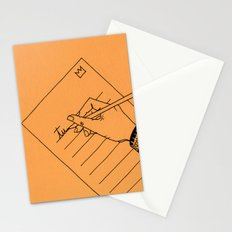 Carta als Reis Mags Stationery Cards