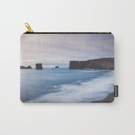 Dyrhólaey - Landscape and Nature Photography Carry-All Pouch