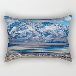Gerlach Nevada Rectangular Pillow