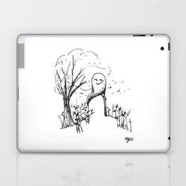 A Windy Day Laptop & iPad Skin