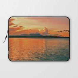 Pure Sunset Laptop Sleeve