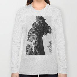 Sequoia National Park VI Long Sleeve T-shirt