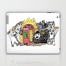 Call It What You Want Laptop & iPad Skin