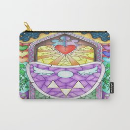 Undertale Carry-All Pouch