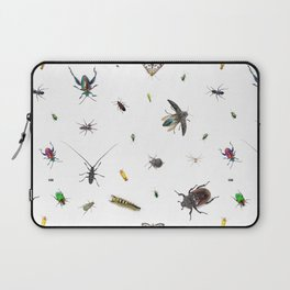Love Bugs Laptop Sleeve