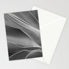 Mono Agave Attenuata Stationery Cards