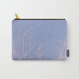 Serenity of Rose Jasmine Carry-All Pouch
