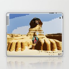 The Pillow~ 09/13/13 Friday Laptop & iPad Skin
