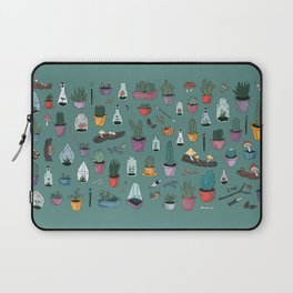 cacti and such Laptop Sleeve
