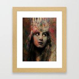 no26  Framed Art Print