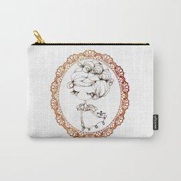 princessmi - elegant girl Carry-All Pouch