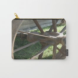 Road Side Carry-All Pouch