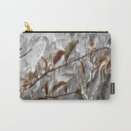 Ice land. Carry-All Pouch