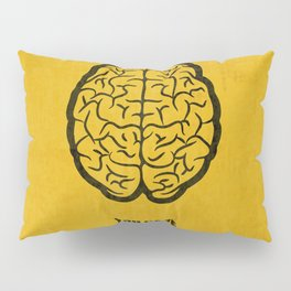 Lab No.4 -You Have What You Need Corporate Start-up Quotes poster Pillow Sham