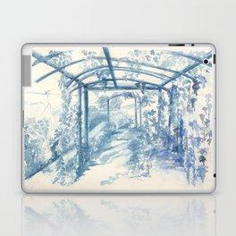 Ischia Laptop & iPad Skin