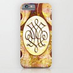 Dale (#TheAccessoriesSeries) Slim Case iPhone 6s