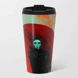 The Emperor's Gardener Travel Mug