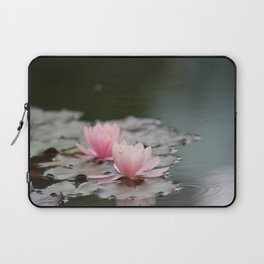 """The world is its own magic."" -Shunryu Suzuki Laptop Sleeve"